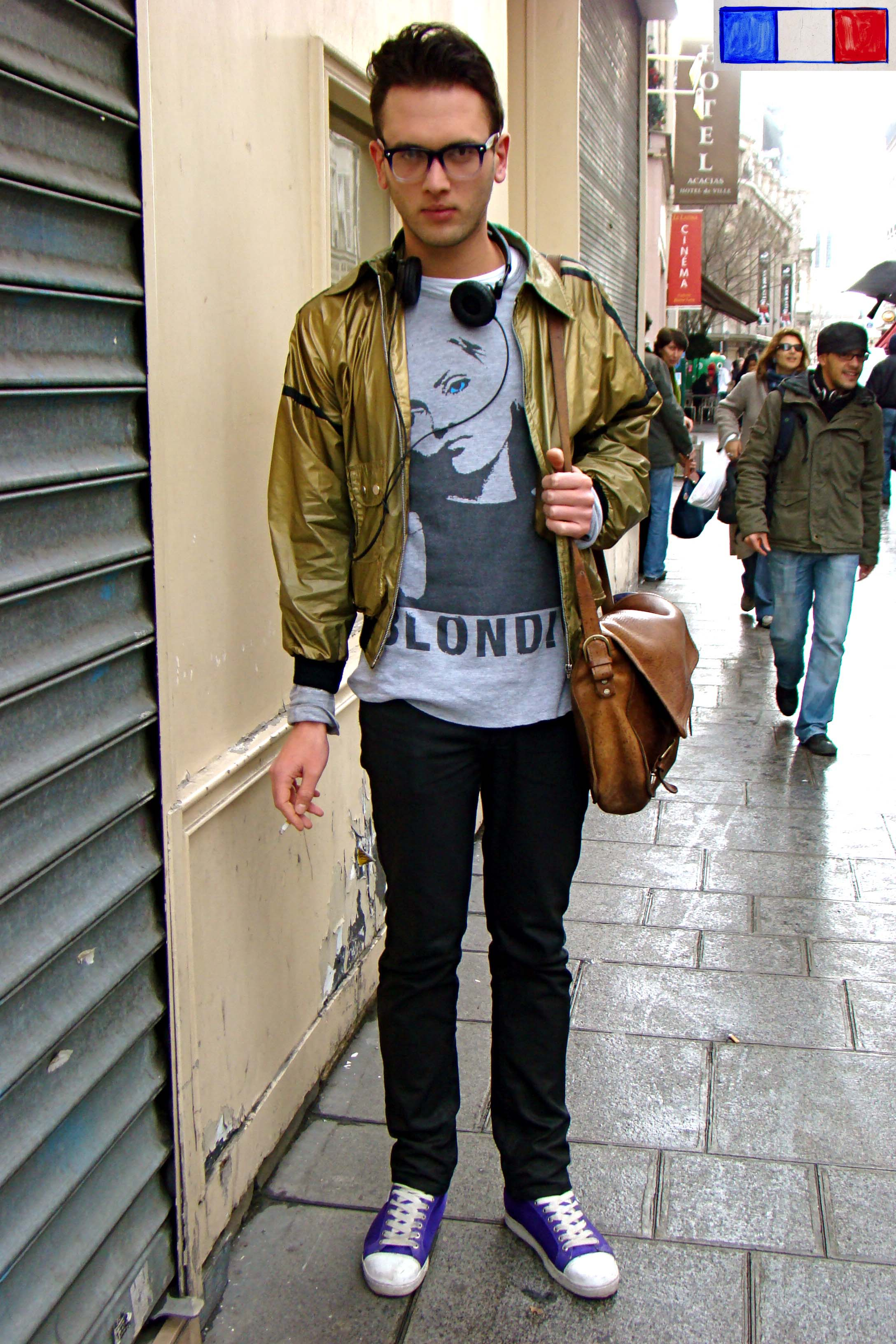 Skinny Jeans Swaggerparis
