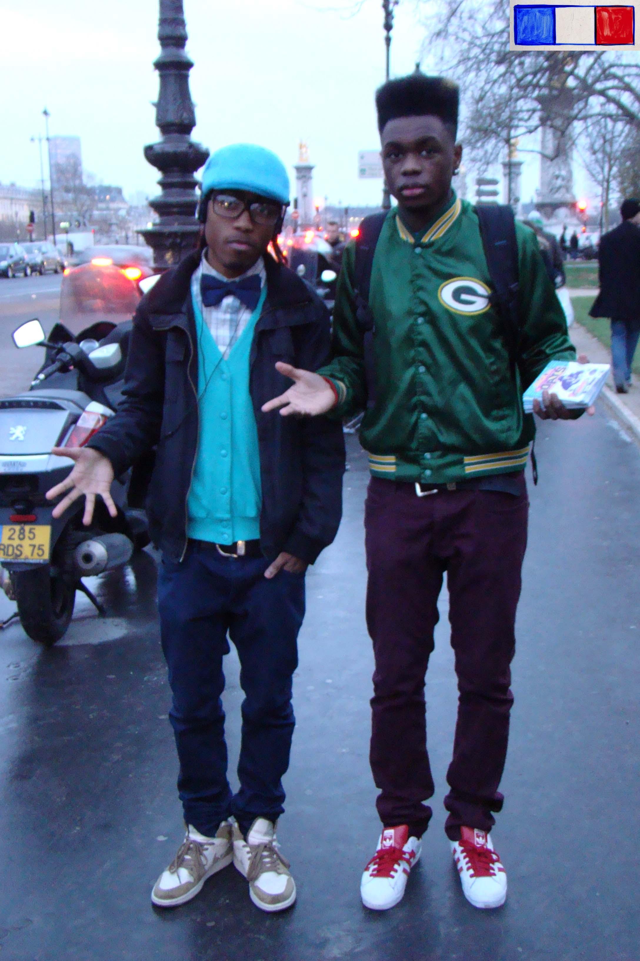 Hip hop fashion - Wikipedia 13